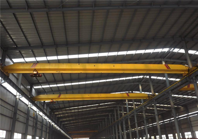 Overhead crane for sale with high quality