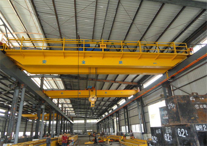 Reliable overhead crane for sale in China