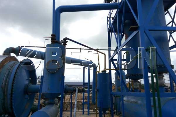 Waste Plastic to Oil Machine Cost