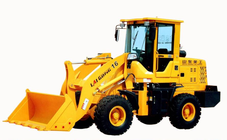 How To Locate The Best Wheel Loader